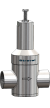 Stainless Steel In Line Pressure Regulator